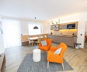 8 Personen Apartment | © Hinterramskogler